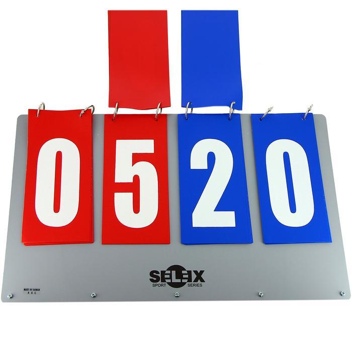 Unisex Skor Tabelası SB-02 175203