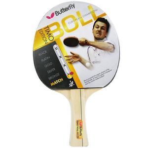 Timo Boll Match Unisex Masa Tenisi Raketi 85005