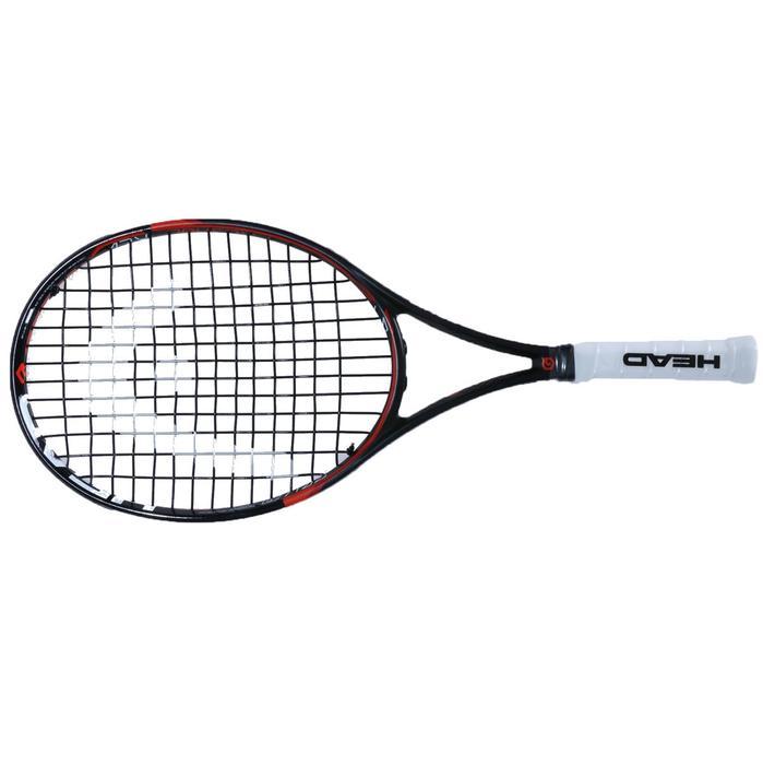 Mini Racquets - Radical 2016 Unisex Siyah Tenis Raketi 289387 859225