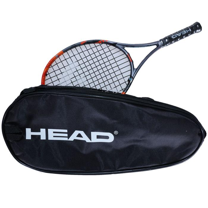 Mini Racquets - Radical 2016 Unisex Siyah Tenis Raketi 289377 859224