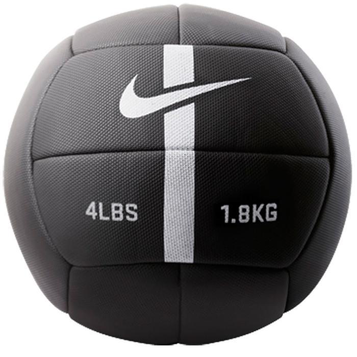 Strength Siyah Fitness Topu - 1,8 Kg N.EW.03.010.NS 634204