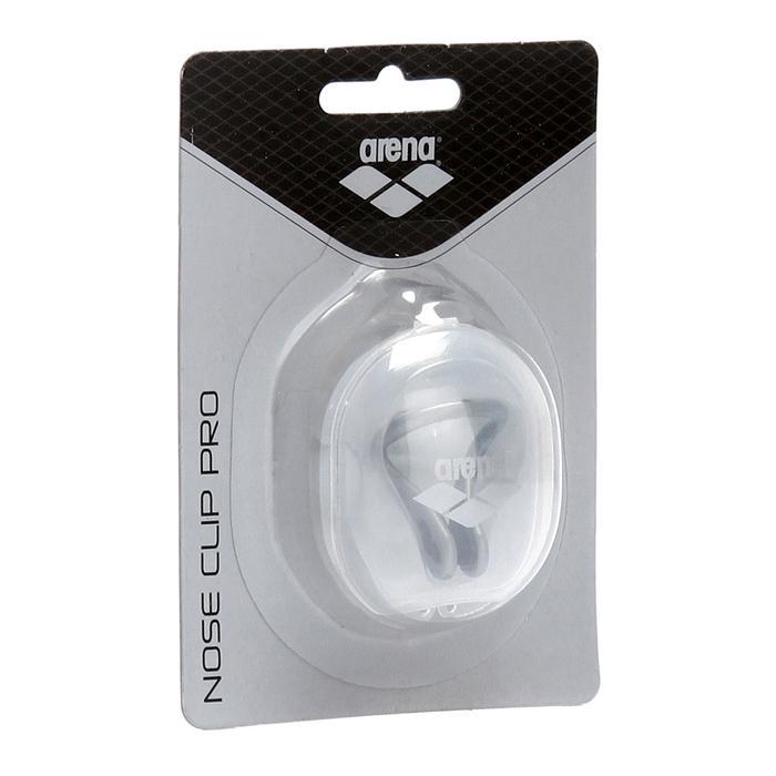 Nose Clip Pro Unisex Gri Burun Tıkacı 9520415 407216