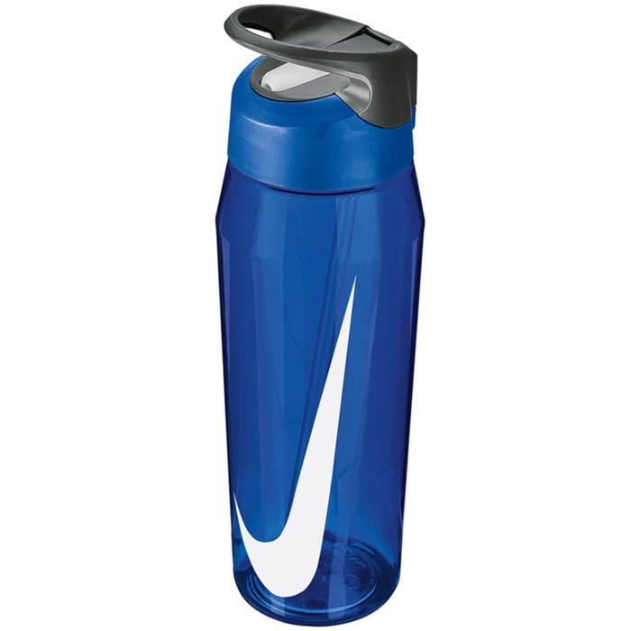 Tr Hypercharge Straw Bottle 24Oz Game Royal-Cool N.OB.E3.445.24 1015976