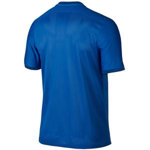 Ss Revolution III Jsy Erkek Mavi Futbol Tişört 644624-463