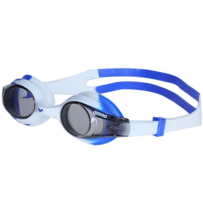 X-Lite Kids Unisex Beyaz Yüzücü Gözlüğü 9237771 814586