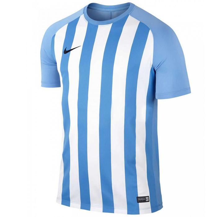 Dry Strp Sgmnt III Jsy Erkek Mavi Futbol Forma 832976-412 918972