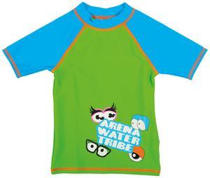 Awt Çocuk Yeşil Yüzme Tişört 000433608
