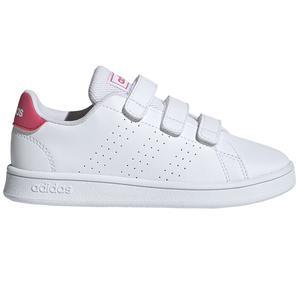 Advantage C Çocuk Beyaz Günlük Ayakkabı EF0221
