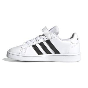 Grand Court C Unisex Beyaz Tenis Ayakkabı EF0109
