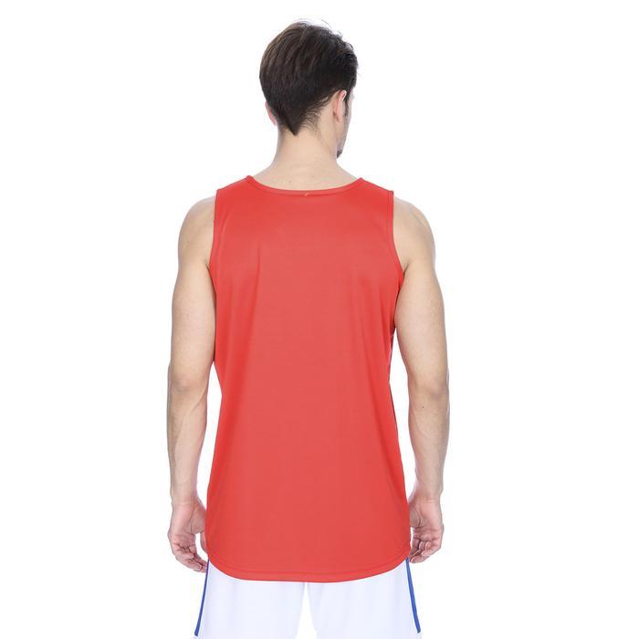 Erkek Kirmizi Basketbol Formasi Tke1013-0Kg 1079110