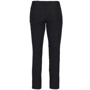Softpantman Kadın Siyah Pantolon M100175-SYH