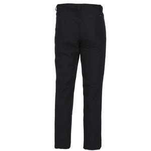 Softpantman Erkek Siyah Pantolon M100076-SYH