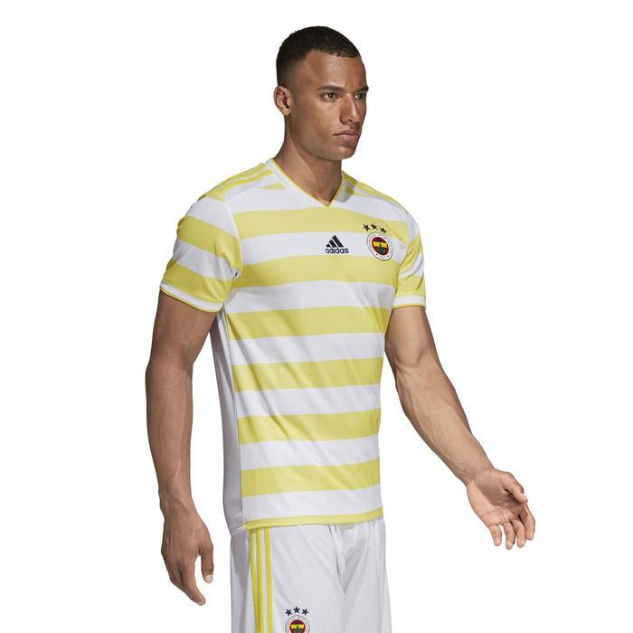 Fenerbahçe Third Erkek Sarı Futbol Forması DM5583 1076491
