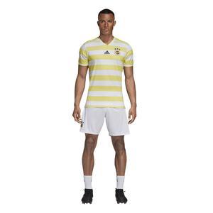 Fenerbahçe Third Erkek Sarı Futbol Forması DM5583