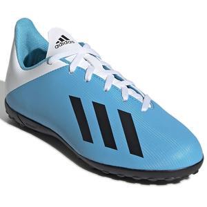X 19.4 Tf J Çocuk Mavi Halı Saha Futbol Ayakkabısı F35347