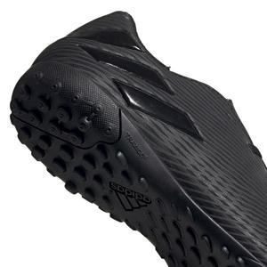 Nemeziz 19.4 Tf Erkek Siyah Halı Saha Futbol Ayakkabısı F34525