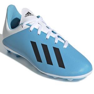 X 19.4 Fxg J Çocuk Mavi Krampon Futbol Ayakkabısı F35361