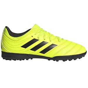 Copa 19.3 Tf J Çocuk Sarı Halı Saha Futbol Ayakkabısı F35463