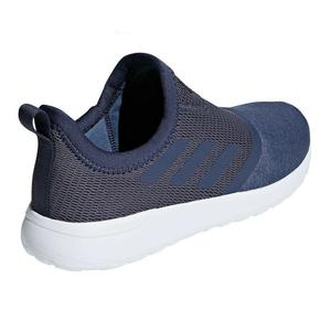 Lite Racer Slipon Kadın Mavi Günlük Ayakkabı F36676