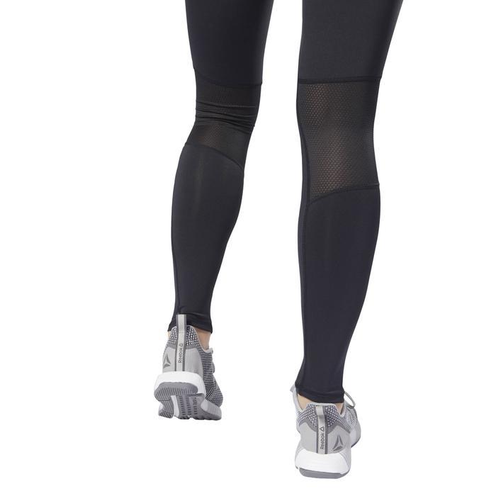 Run Tight Kadın Siyah Tayt CY4696 1146377