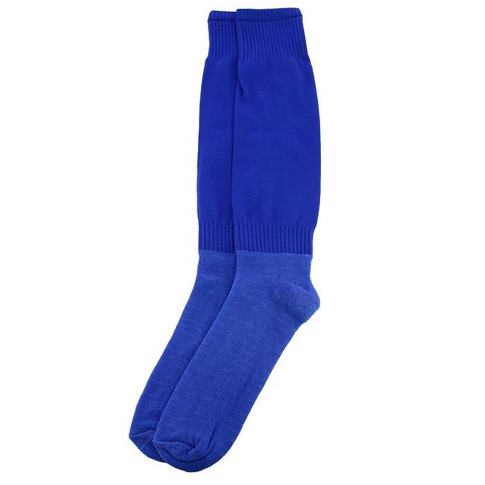 Lux Erkek Mavi Futbol Çorap 63017SK3 101217