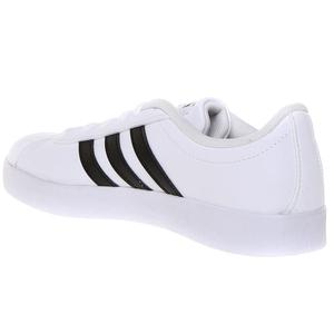 Vl Court 2.0 K Unisex Beyaz Günlük Ayakkabı DB1831