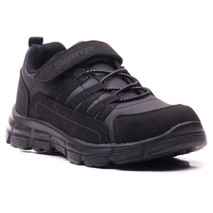 Franklin Çocuk Siyah Günlük Ayakkabı SA29LF012-596 1150642