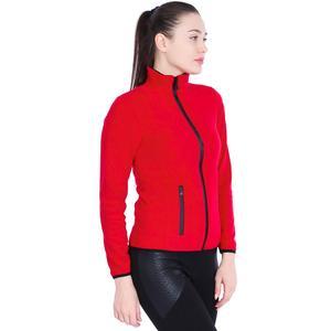 Spo-Polarwom Kadın Kırmızı Günlük Stil Polar 710080-00C-SP