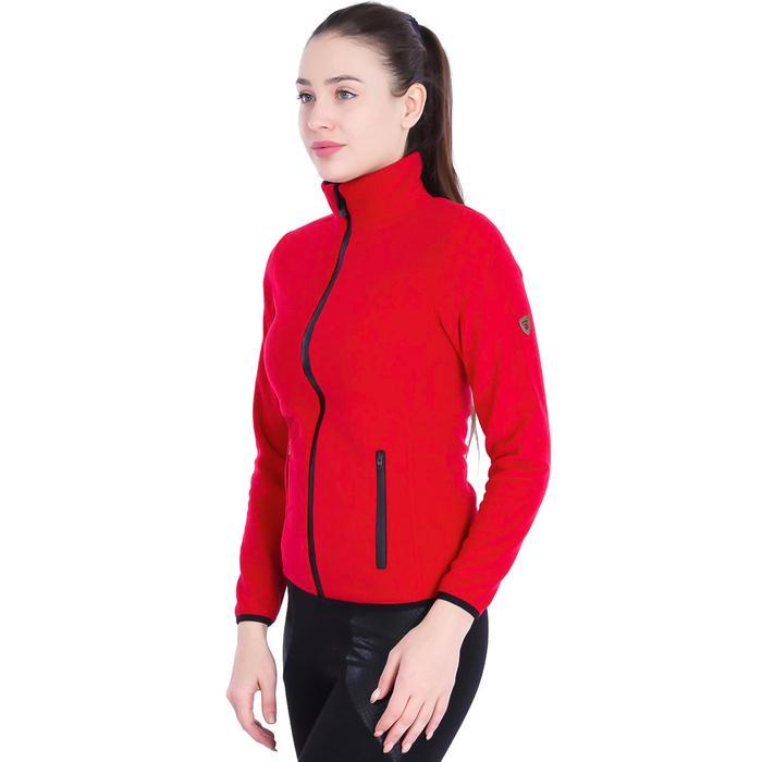 Spo-Polarwom Kadın Kırmızı Günlük Stil Polar 710080-00C-SP 1281442