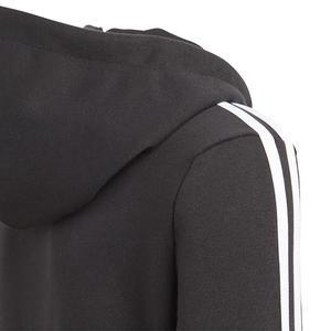Training Essential Kadın Siyah Kapüşonlu Ceket DV0368