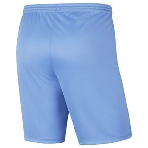 Dry Park III Erkek Mavi Futbol Şort BV6855-412