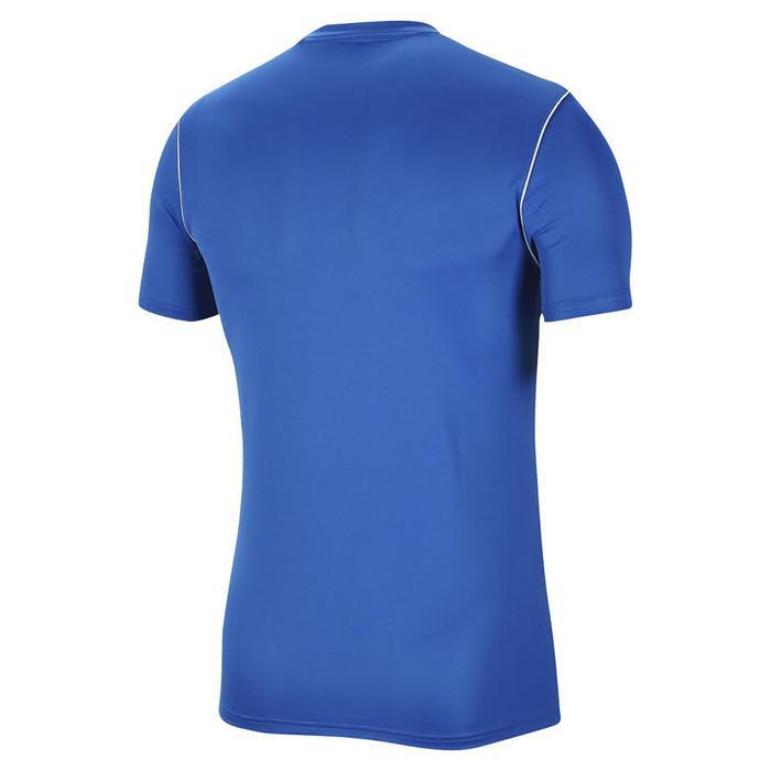 Dry Park Erkek Mavi Futbol Tişört BV6883-463 1179680
