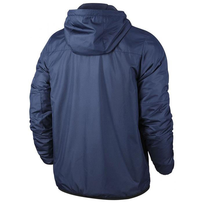 Rpl Academy 18 Erkek Mavi Kapüşonlu Ceket 893796-451 1005504