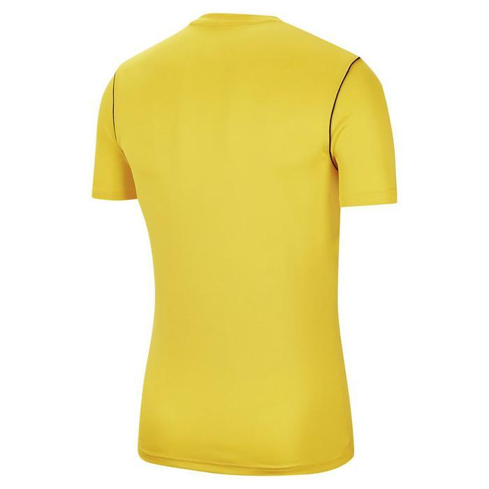 Dry Park Erkek Sarı Futbol Tişört BV6883-719 1179687