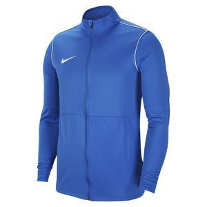 Dry Park20 Erkek Mavi Futbol Ceket BV6885-463