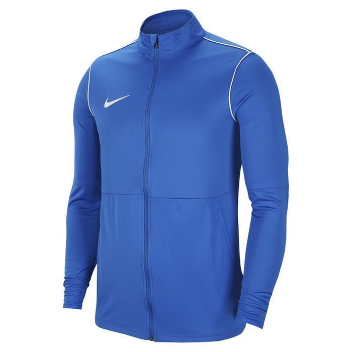 Dry Park20 Erkek Mavi Futbol Ceket BV6885-463 1179715