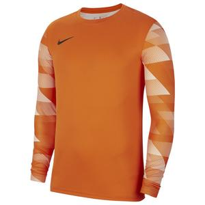 Dry Park IV Erkek Turuncu Futbol Kaleci Forması CJ6066-819