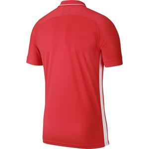 Dry Academy Erkek Kırmızı Futbol Polo Tişört BQ1496-671