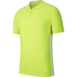Dry Academy Erkek Yeşil Futbol Polo Tişört BQ1496-702