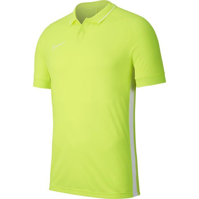 Dry Academy Erkek Yeşil Futbol Polo Tişört BQ1496-702 1062256