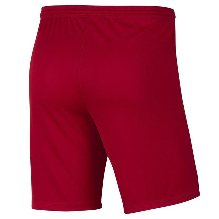 Dry Park III Erkek Kırmızı Futbol Şort BV6855-657 1179492