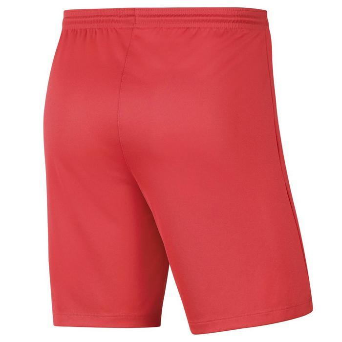 Dry Park III Erkek Kırmızı Futbol Şort BV6855-635 1179488