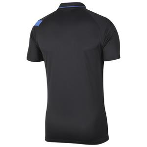 Dry Acdpr Erkek Siyah Futbol Polo Tişört BV6922-068