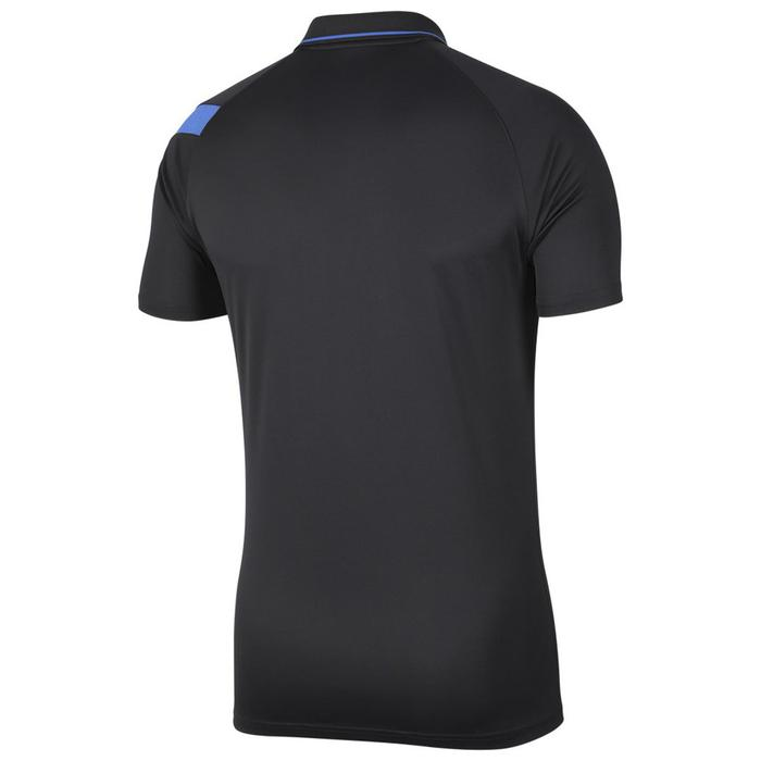Dry Acdpr Erkek Siyah Futbol Polo Tişört BV6922-068 1179855
