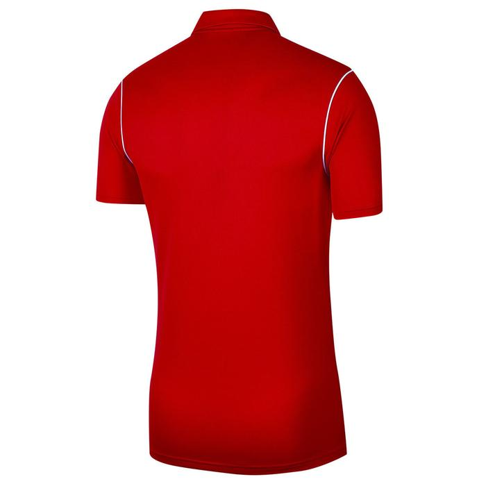 Dry Park Erkek Kırmızı Futbol Polo Tişört BV6879-657 1179613