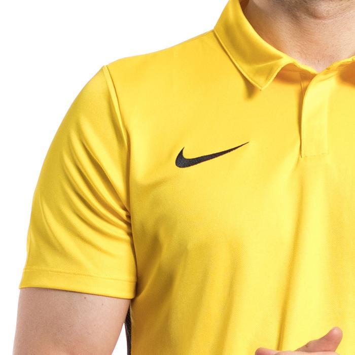 Dry Academy Erkek Sarı Futbol Polo Tişört 899984-719 1005335