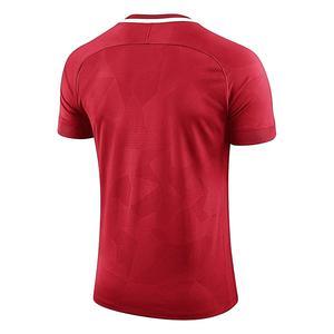 Dry Chalng II Jsy Erkek Kırmızı Futbol Forma 893964-657