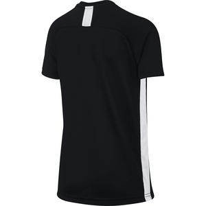 Dry Academy Top Çocuk Siyah Futbol Tişört AO0739-010