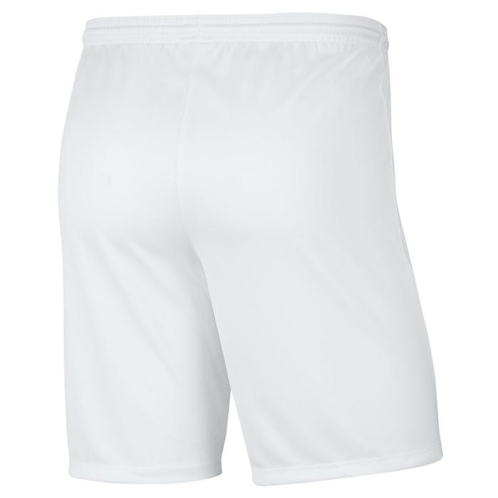 Dry Park III Erkek Beyaz Futbol Şort BV6855-100 1179458