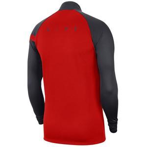 Dry Acdpr Erkek Kırmızı Futbol Uzun Kollu Tişört BV6916-657